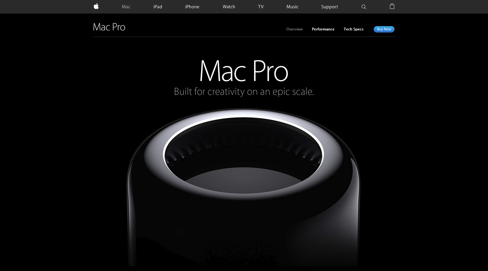 Mac Pro Apple symetri