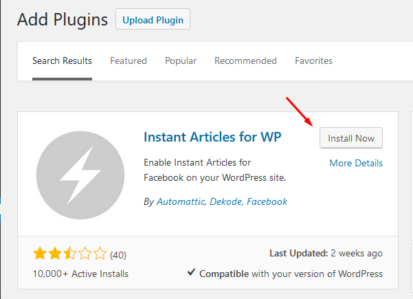 stepinstalplugin