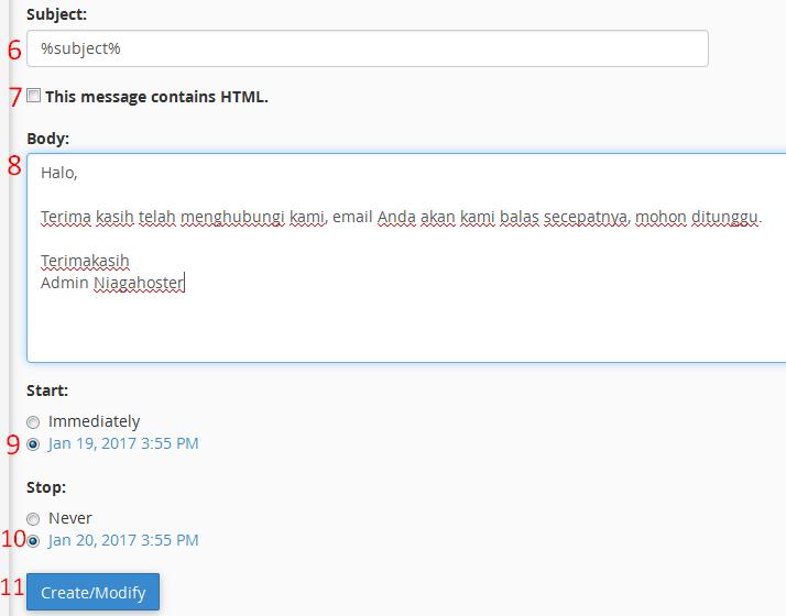 balasan email auto reply