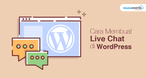 Cara Membuat Live Chat di WordPress