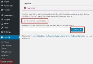 cara verifikasi google webmaster