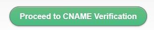 verifikasi cname