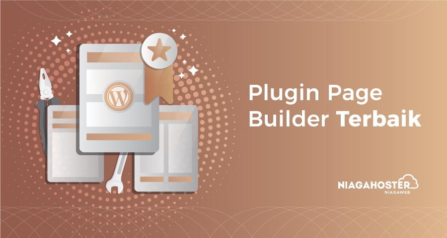 5 Plugin WordPress Page Builder Terbaik