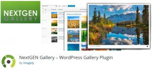 plugin gallery wordpress