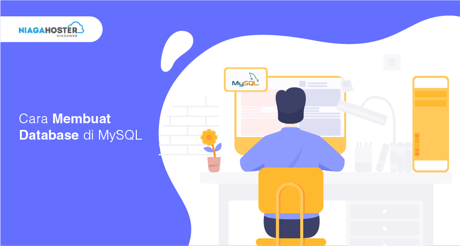 Cara Membuat Database di MySQL