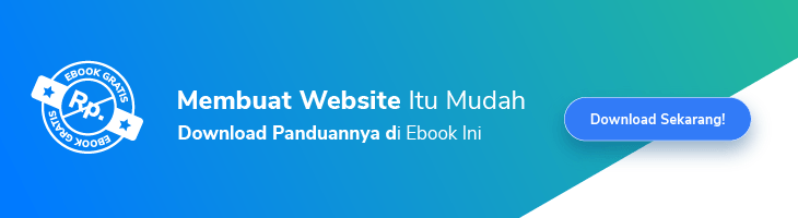 ebook membuat website