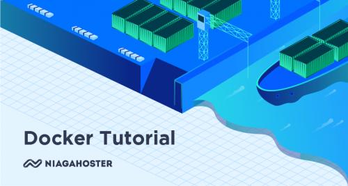 Docker Tutorial: Pengenalan Awal & Instalasi