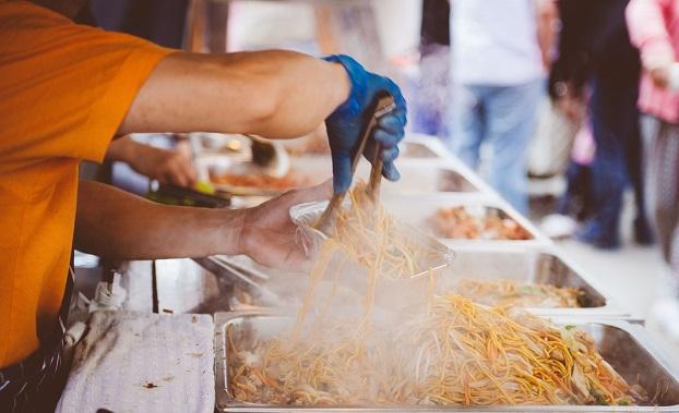 contoh usaha kecil menengah kuliner