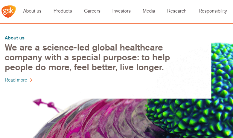 website gsk