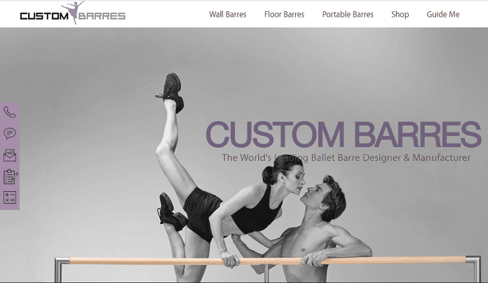 website toko online custom barres