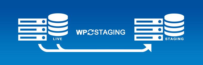 Konfigurasi Staging WordPress