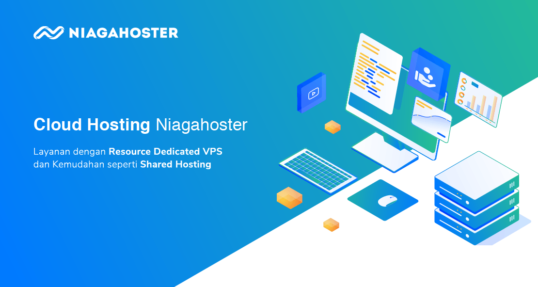 Cloud Hosting Niagahoster