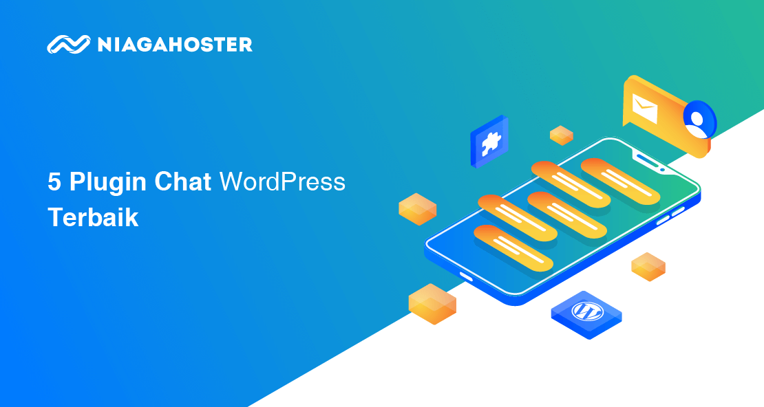 5 Plugin Chat WordPress Terbaik