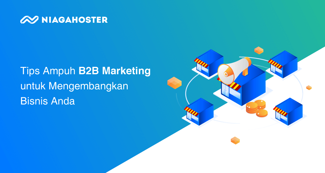 tips b2b marketing