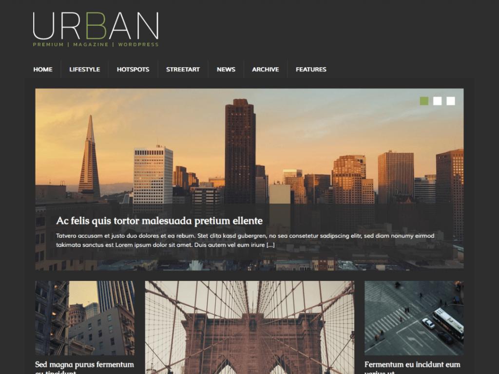 48. tema wordpress gratis mh urbanmag