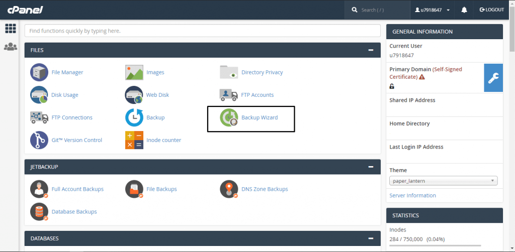 Cara Migrasi cPanel Shared Hosting ke WHM VPS