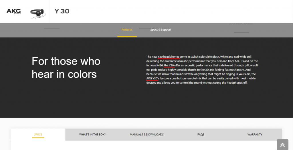 deskripsi produk seo toko online