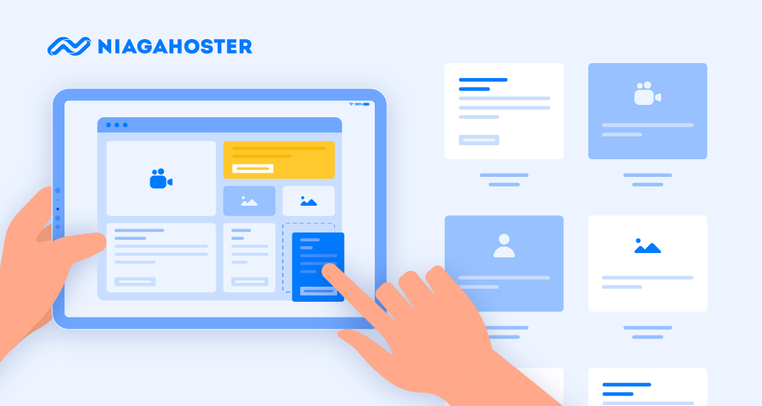 Cara Membuat Website Sendiri Tanpa Coding – Cepat & Mudah!