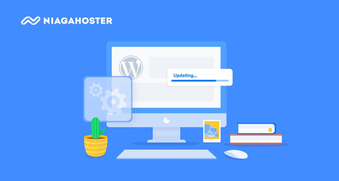 Tips dan Trik WordPress Agar Ngeblog Makin Mudah.