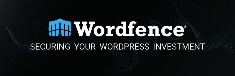 banner wordfence plugin