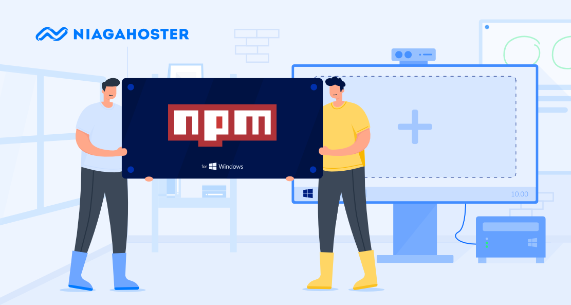Featured image NPM