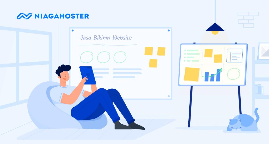 15+ Hal Penting Ketika Anda Memulai Bisnis Pembuatan Website