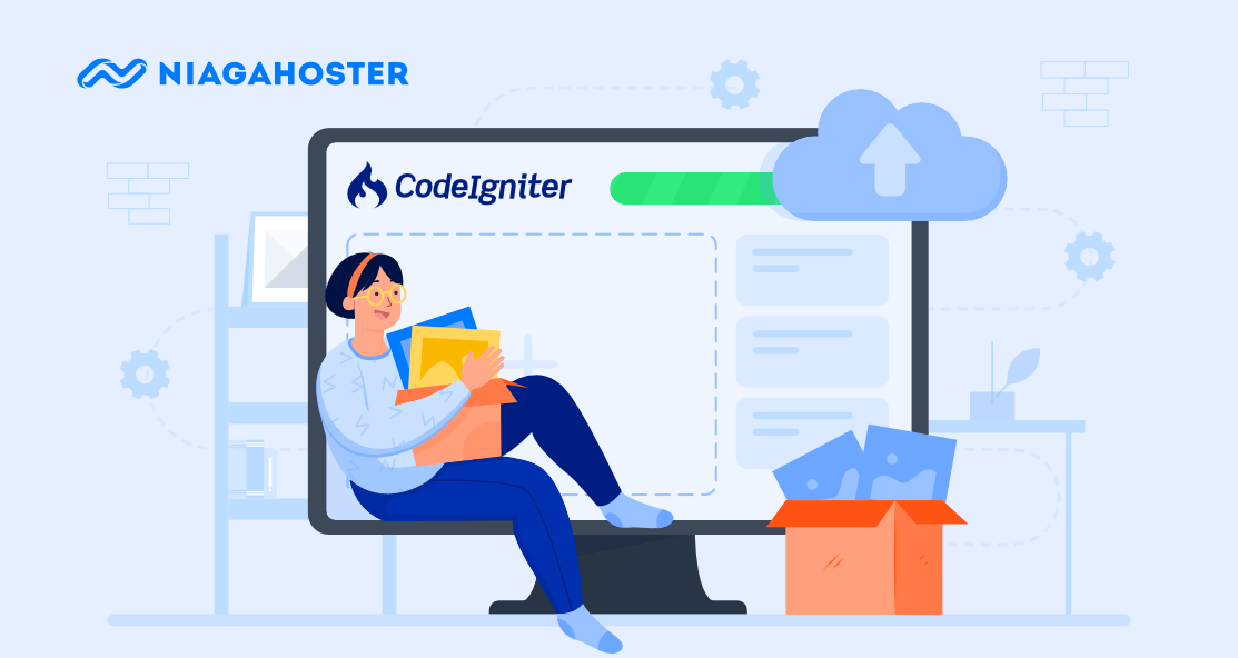 upload file codeigniter