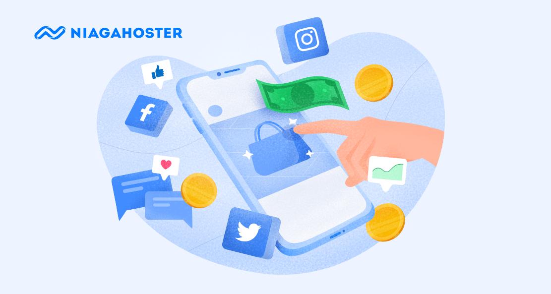7 Media Sosial Populer Untuk Sukseskan Bisnis Anda