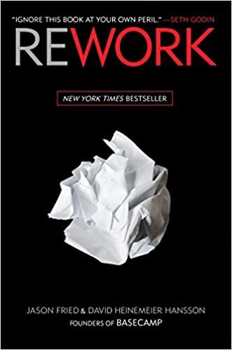 Buku Bisnis Rework