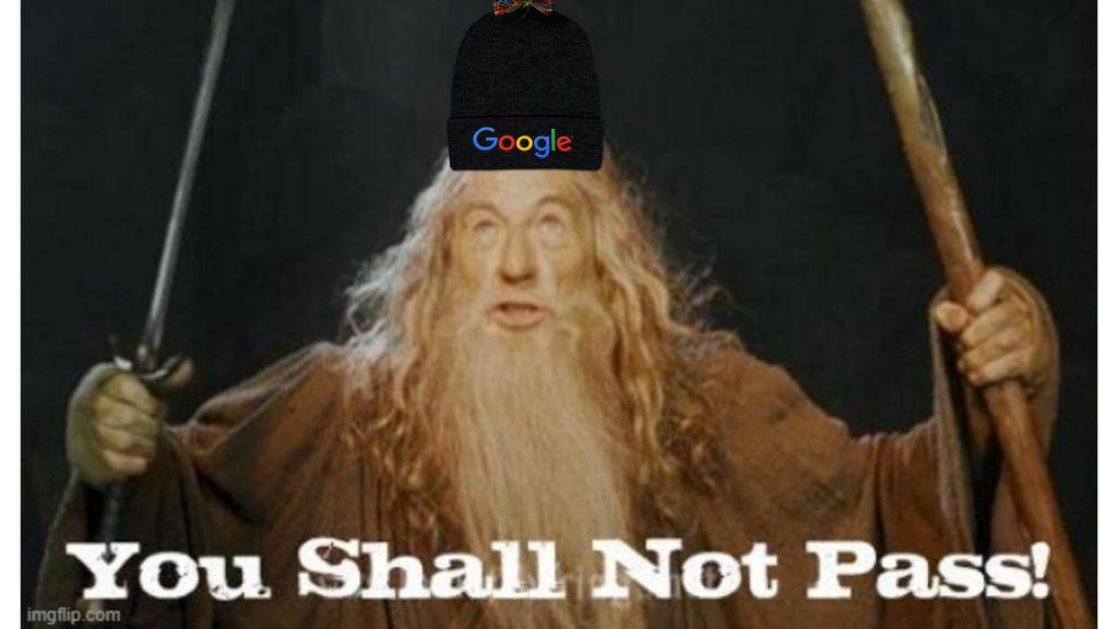 meme unblock google