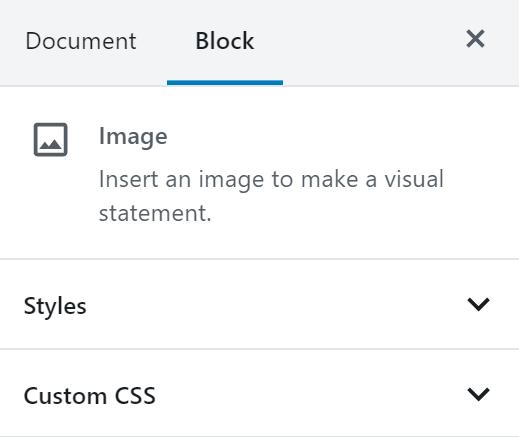 tab block image