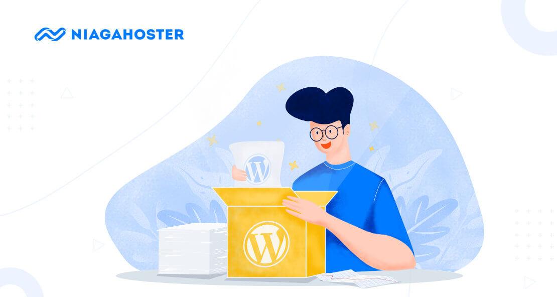 Taksonomi WordPress