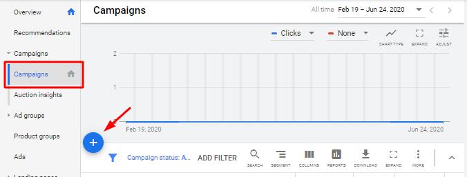 buat campaign YouTube Ads di Google Ads