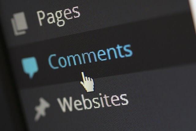 komentar blogwalking