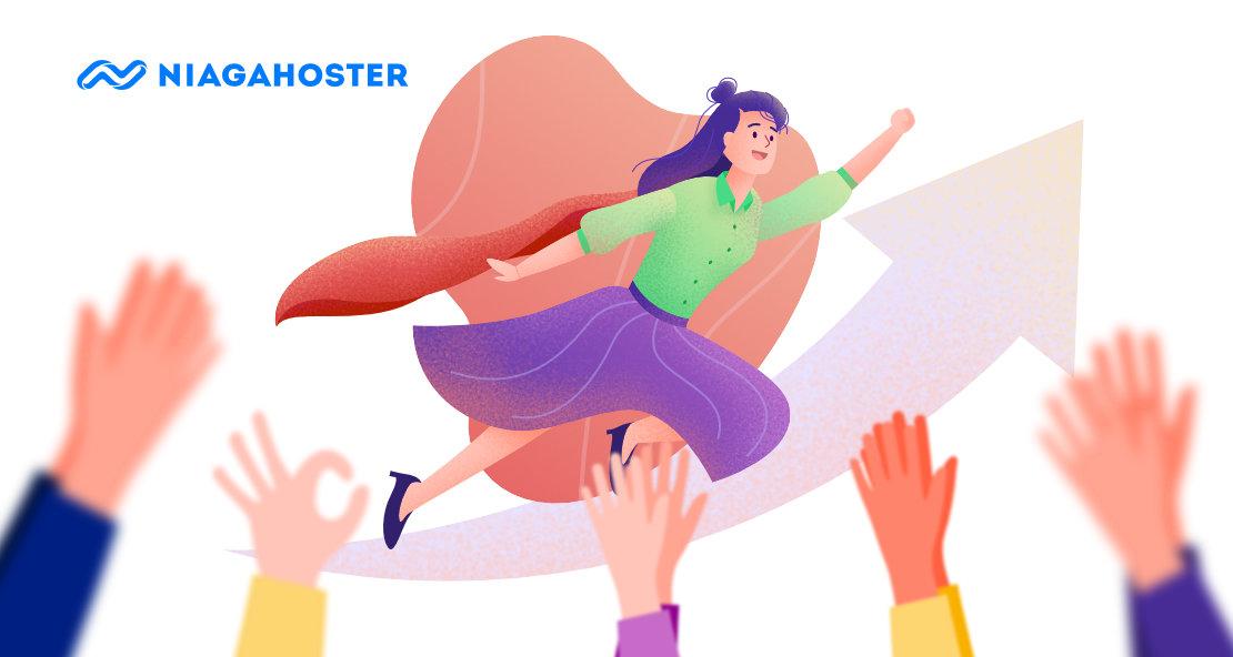 Niagahoster Lite Bites 12.0 Strategi Membangun Personal Branding yang Menarik