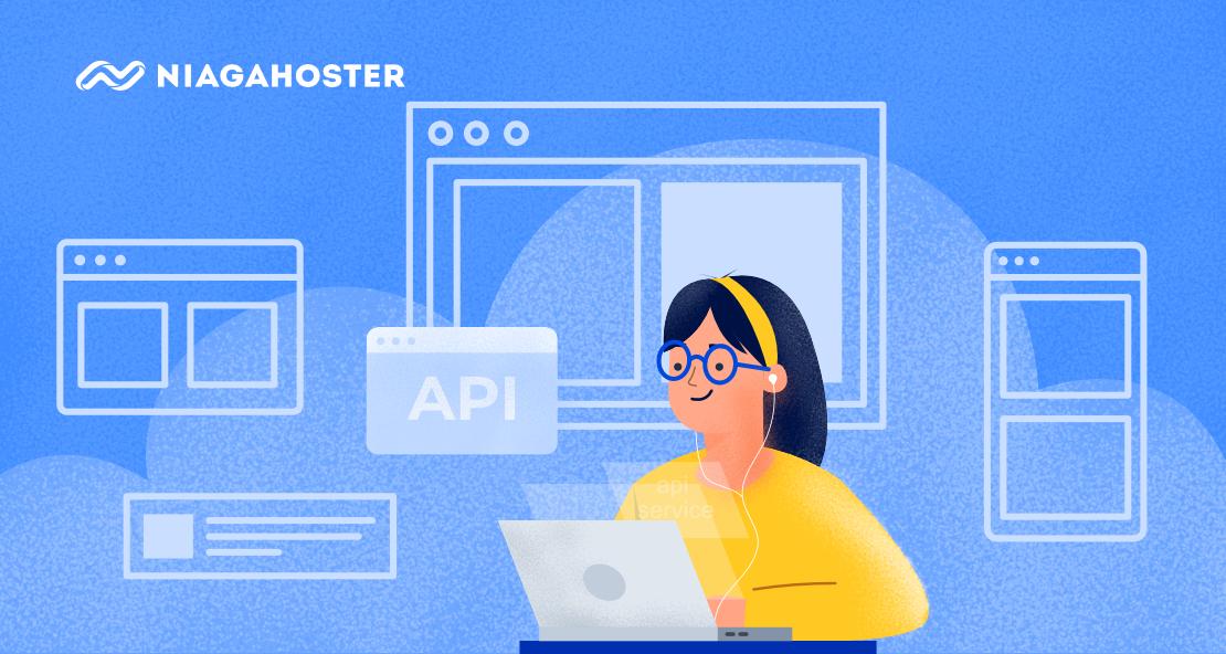 Mengenal API Pengertian, Fungsi, dan Cara Kerjanya